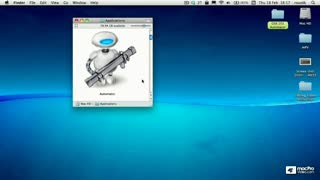 48. Meet Otto - What is Automator?