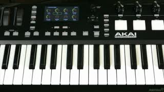 12. Basic Controls on the Keyboard