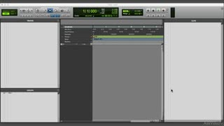 24. Using Transport with your DAW