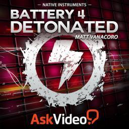 Battery 4 Detonated