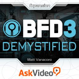 BFD3 BFD3: Demystified Product Image