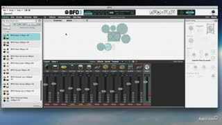 15. Exporting Audio From BFD