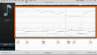 22. The Spectrogram & Pitch Notation