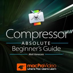 Compressor 101 Absolute Beginner's Guide Product Image