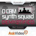 FXpansion - DCAM: Synth Squad Demystified