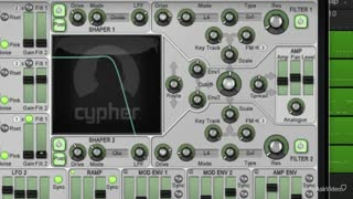 16. Cypher Common Filter Controls