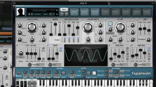 FXpansion: DCAM: Synth Squad Demystified - Preview Video