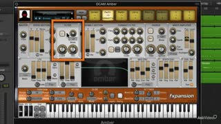 23. Synth Filter Types
