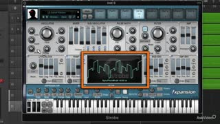 31. The Visualizer and Preview Window
