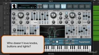 32. MIDI Learn