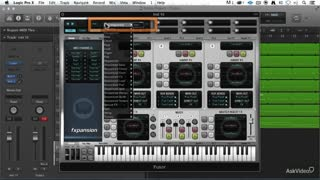 35. Combining Synth Engines in Fusor