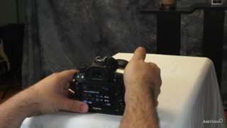 14. Shooting in Aperture Priority