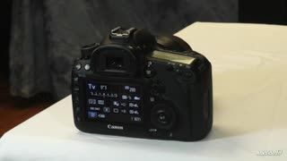 16. Shooting in Manual Mode