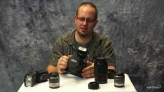 Photography 101: Digital Photography - The Basics - Preview Video