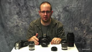 3. Choosing a Camera: The Specs Demystified