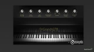 16. The Fazioli Instrument