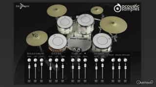 19. Star Drums