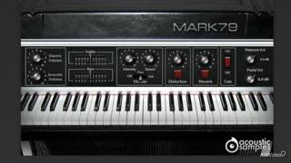 20. Mark 79