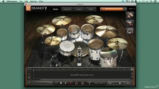 17. User MIDI Folders