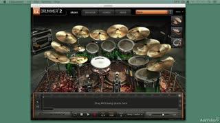 EZdrummer 2: EZdrummer 2 Explored - Preview Video
