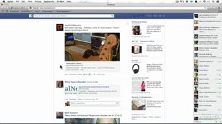 Facebook 101: Facebook Marketing - Preview Video