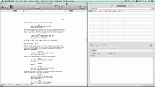 15. Shooting Script Tips