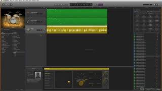 16. Recording a Live Instrument