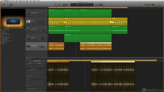 GarageBand 101: Absolute Beginner's Guide Video Tutorial