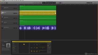 26. Using a Groove Track