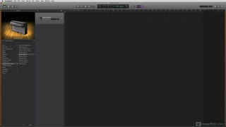 GarageBand 201: Production Workflows - Preview Video