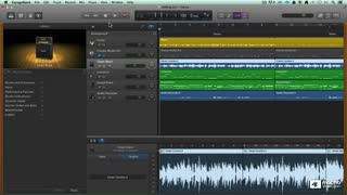 Ipad Mac And Beyond Tutorial Online Course Garageband Training