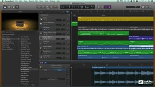 GarageBand: iPad, Mac and Beyond - Preview Video