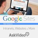 Google 104 - Google Sites: Intranets, Websites and More