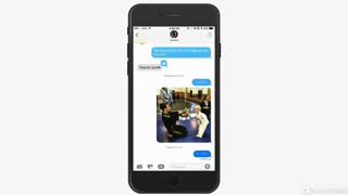 3. iMessage Photos & Digital Touch