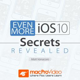 iOS 10 201 Even More iOS 10 Secrets Revealed Product Image