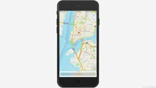 8. Maps & Apps