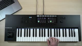 19. Left Hand Chords