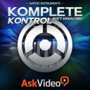 Komplete Kontrol 101 - Kontrol Explored