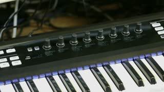 17. Komplete Kontrol & MIDI