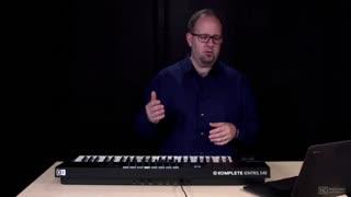 25. Custom MIDI Maps