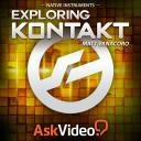 Kontakt 101 - Exploring Kontakt 5