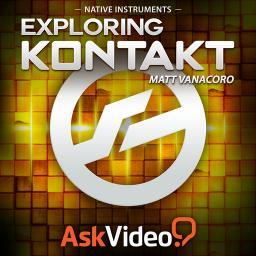 Exploring Kontakt 5
