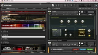 8. Configuring Instruments to Respond to MIDI