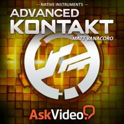 Advanced Kontakt 5