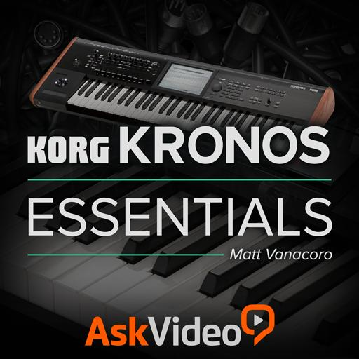 Kronos Essentials