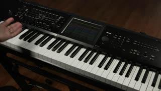 17. Using a MIDI Device