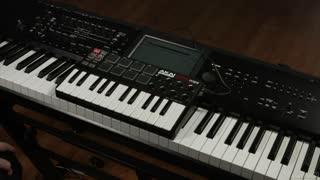 18. Utilizing MIDI in a Combi