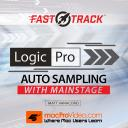 Logic Pro FastTrack 304 - Auto Sampling with MainStage