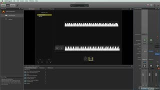 Logic Pro FastTrack 304: Auto Sampling with MainStage - Preview Video