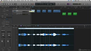 8. Importing Audio Into Loop Editor
